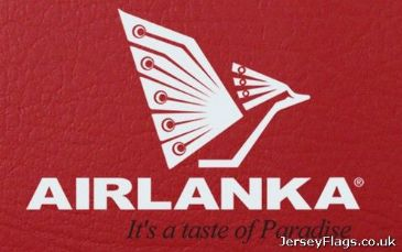 Air Lanka  (Sri Lanka) (1979 - 1998) (Variant) (1)